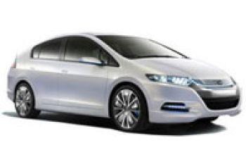 Honda Insight neuve