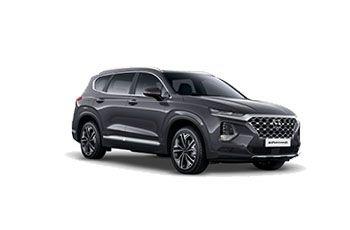 Hyundai Santa Fe neuve