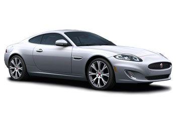 Jaguar XK neuve
