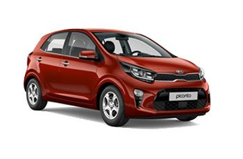 Photo de la Kia Picanto neuve