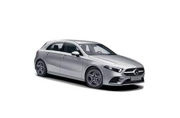 Photo de la Mercedes Classe A neuve