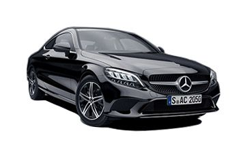Photo de la Mercedes Classe C neuve