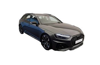 Audi RS4 neuve