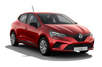 Renault Clio neuve