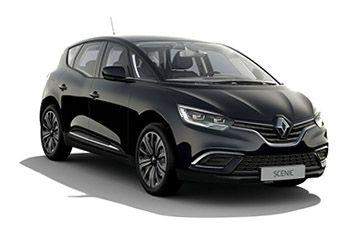 Photo de la Renault Scenic neuve