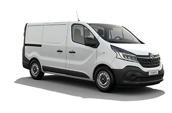 tarif Renault Trafic