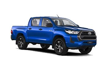 Toyota Hilux neuve